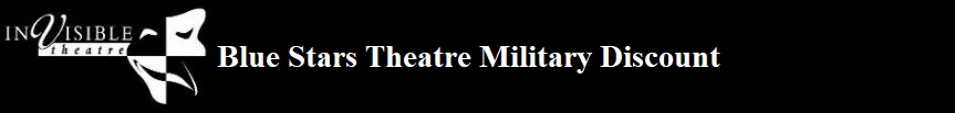Blue Stars Theatre Military Discount