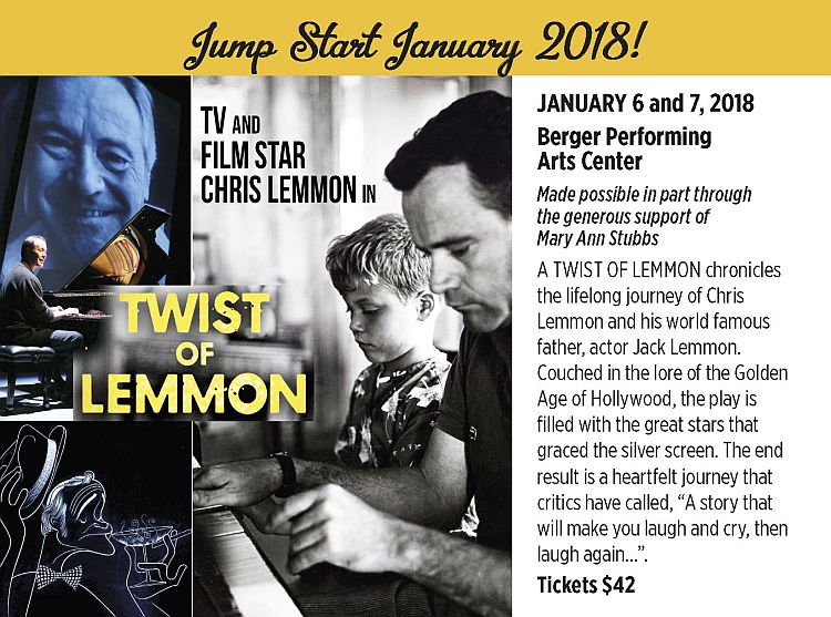 Twist-of-Lemmon
