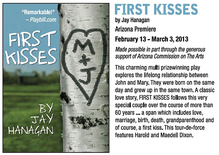 First Kisses tmp
